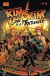 Kim And Kim Love Is A Battlefield #1