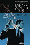 James Bond Kill Chain #1 (of 6) (Cover A - Smallwood)