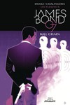 James Bond Kill Chain #1 (of 6) (Cover B - Doe)