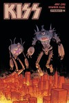 Kiss #10 (of 10) (Cover A - Strahm)