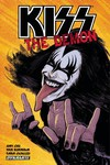 Kiss Demon TPB