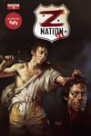 Z Nation #4 (Cover B - Parrillo)