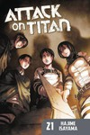 Attack On Titan GN Vol. 22