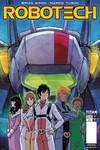Robotech #1 (Cover D - Dialynas)