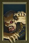Anno Dracula #5 (of 5) (Cover A - Mccaffrey)