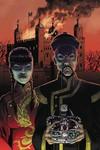 Anno Dracula #5 (of 5) (Cover B - Zornow)