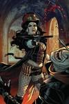 Grimm Fairy Tales Van Helsing vs. Dracula TPB