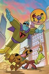 Scooby Doo Team Up #22