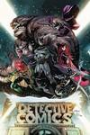 Batman Detective Comics TPB Vol. 01 Rise of the Batmen