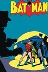 Batman The Golden Age Omnibus HC Vol. 03