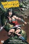 Wonder Woman TPB Vol. 09 Resurrection