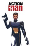 Action Man TPB Vol. 01
