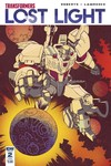 Transformers Lost Light #2 (Subscription Variant)