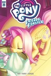 My Little Pony Friends Forever #36 (Retailer 10 Copy Incentive Variant Cover Edition)