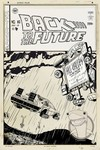 Back to the Future #16 (Artist Edition Variant)