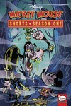 Mickey Mouse Shorts Season 1 TPB Vol. 01