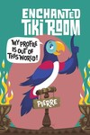 Enchanted Tiki Room #4 (of 5) (Grandt Connecting Variant Cover Edition)