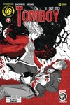Tomboy #10 (Cover A - Goodwin)