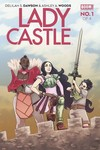 Ladycastle #1
