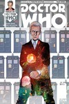 Doctor Who 12th Year 3 #1 (Cover F - Qualano)
