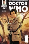 Doctor Who 11th Year 3 #4 (Cover A - Diaz)