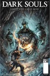 Dark Souls Winters Spite #3 (of 4) (Cover A - Quah)
