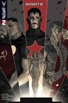Divinity III Stalinverse #2 (Cover A - Djurdjevic)
