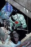 Bloodshot USA #4 (of 4) (Cover B - Henry)