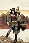 Grimm Fairy Tales Van Helsing vs. The Mummy of Amun Ra #1 (of 5) (Cover A - Chen)