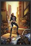 Hellchild The Unholy #3 (Cover A - Silva)