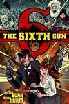 Sixth Gun TPB Vol. 01 (Square One Edition)