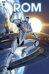 Rom #6 (Subscription Variant B)