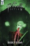 October Faction Deadly Season #3