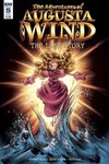 Adventures of Augusta Wind Last Story #5 (Subscription Variant)