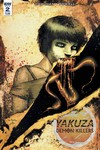 Yakuza Demon Killers #2 (of 6)