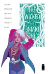 Wicked & Divine #24 (Cover A - Mckelvie & Wilson)