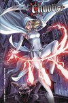 Lady Death Extinction Express #1 Chaotica Darque S/N Ed