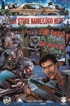 Evil Dead 2 Merry Deadite Xmas One Shot