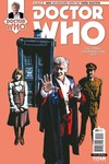 Doctor Who 3rd #5 (of 5) (Cover A - Walker)