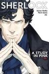 Sherlock A Study In Pink TPB