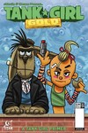 Tank Girl Gold #4 (of 4) (Cover C - Hance)