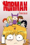 Norman The First Slash #1 (Cover C - Smith)
