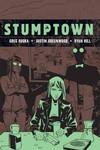 Stumptown HC Vol. 04