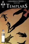Assassins Creed Templars #9 (Cover A - Calero)
