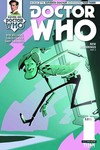 Doctor Who 11th Year 3 #2 (Cover C - Baxter)