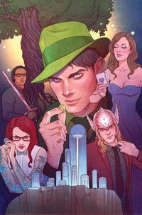 Loki Agent Of Asgard #5