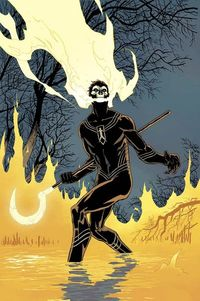 Shadowman End Times #1 (of 3) (Regular Camuncoli)