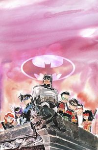 Batman Lil Gotham #12