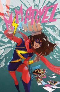Ms Marvel #13