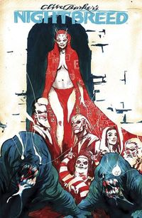 Clive Barkers Nightbreed #4
